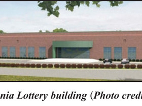 Colliers concludes sale of PA Lottery HQ building for $14.9 million in Dauphin County, PA