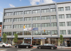 Gebroe-Hammer's Nicolaou arranges $23.75m sale of the Fairmount at McGinley Square