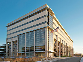 Cushman & Wakefield coordinates 28,756 s/f lease at West Side Center in North Bergen