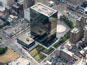 CBRE brokers $174.5 million sale of  973,000 s/f 80 park plaza in newark
