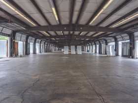 Meridian Investment Sales lists an industrial warehouse