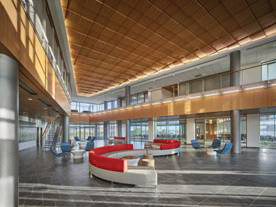 USA Architects designs Holtec's $260m corporate campus in Camden, New Jersey