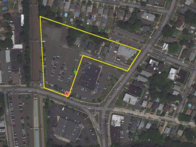 Prism signs purchase agreement for  Woodbridge, NJ redevelopment site