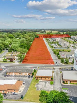 SVN   Miller Comm'l. Advisors collaborate on Maryland project