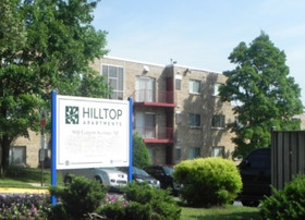 Marcus & Millichap trades Deanwood Apartment Community with affordable housing component