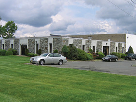Nathin of Sheldon Gross Realty manages deal on 41,458 s/f Fairfield location