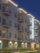 Lawson's Seaside Harbor Apartments recognized as HBAV Multifamily Project of the Year