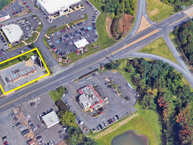 NAI Mertz closes $800,000 land parcel sale in Langhorne