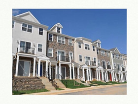 Klein Enterprises closes sale of The Townes At Mill Run Apartments in Maryland