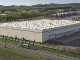 NAI Mertz closes sale of two industrial buildings totaling +425,000 s/f in Muncy, PA