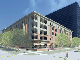 White Plains Healthcare Props. I & EPIC Healthcare select Congress as construction manager/dev.