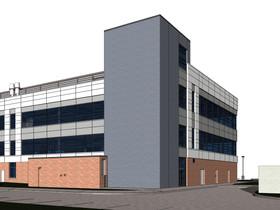 Seavest & TCC begin development of Westmoreland County hospital