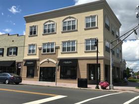 The Kislak Company sells Jersey Shore investment properties for $7.5 million