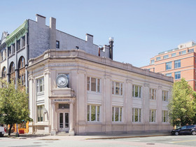 Thor Equities acquires first property in  hoboken, a 6,000 s/f landmark bank building