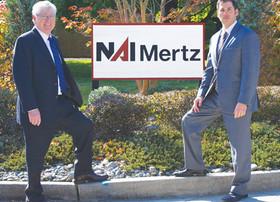 NAI Mertz celebrates 35th year in business