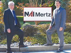 NAI Mertz celebrates 35th year in business