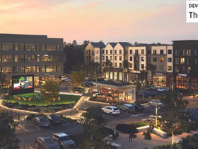 SRM announces that North Market is under construction with delivery projected Dec. 2020