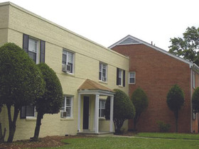 Greystone provides $2.3m in financing for MD apartments