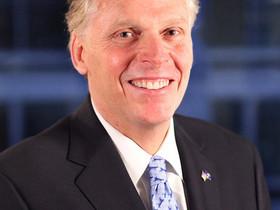 Virginia Governor's Message