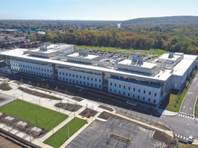 Best of 2019 - Best Green Project - IMC Construction