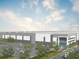 Trammell Crow Co. secures $26 million loan for new industrial project along Baltimore's I-95 Corrido