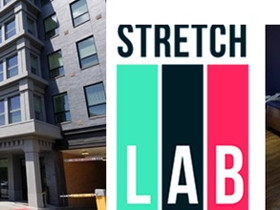 Silbert Realty & Management welcomes Stretch Lab to Metropolitan Lofts in Morristown, NJ