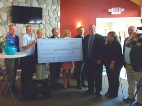 The Solomon Organization donates $15K to celebrate 10 year anniversary in NY