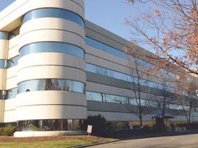 Accordia to manage 118,139 s/f office bldg. in Roseland, NJ