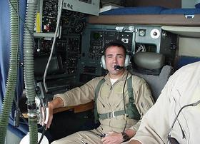 Willow Construction's Marsden retires from active duty