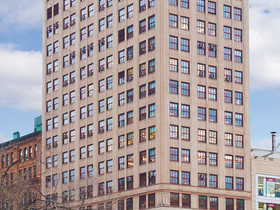 Shaw Industries to open 7,963 s/f showroom at The Feil Organization's 853 Broadway in NY