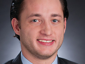 """30 Under 30: """"Winner of the 2015 SIOR Pittsburgh's Emerging Broker of the Year - Industrial Award"""""""