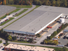 The Garibaldi Group teams with Avison Young to sell 284,582 s/f industrial space