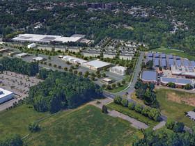 JMF Properties named redeveloper of former Colgate-Palmolive property in Morris Township