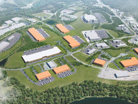 First Food Site Certification for Pennsylvania awarded to Commerce Park