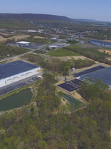 Dermody Properties announces completion of LogistiCenter at Lehigh Valley East in PA
