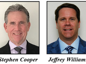 JLL adds Cooper and Williamsfor Northeast Industrial Region