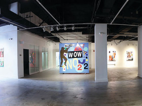 =SPACE & Gateway Project Spaces collaborate to create premium co-working space in NJ