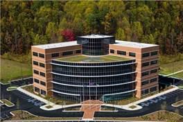 Marcus & Millichap arranges $28 million for 130,000 s/f single-tenant office building sale