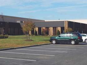 Industrial Investments leases 38,040 s/f to TXX Services, Inc.