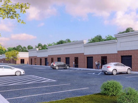 Lowry of NorthMarq arranges $8.968 million construction loan for Turner Road Business Center