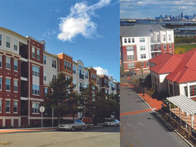 Castle Lanterra Properties inks $147.5m acquisition of apartment community