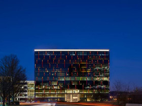 TenPenh and Bourbon Coffee lease 6,395 s/f at Washington REIT's Silverline Center in Tysons, VA