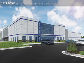 JLL secures lease for full 203,488 s/f distribution and warehouse facility in South Brunswick, NJ