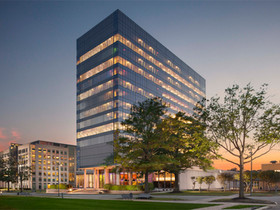 Prism Capital Partners retains Goettsch Partners to design first ground-up office development at ON3