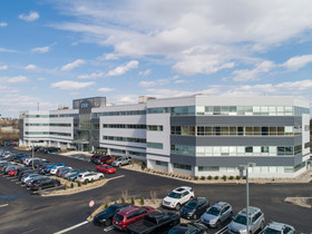 Newmark Knight Frank represents seller in 165,000± s/f office transaction totaling $37.85M