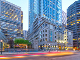 Best of 2019 - Largest Office Sales - JLL