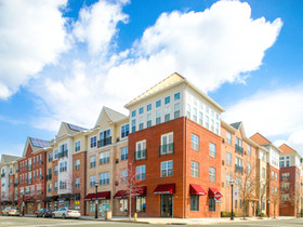 One Wall Partners acquires Park Square Apartments in Rahway