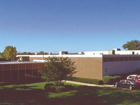 NAI Hanson secures tenant for 44,560 s/f industrial space