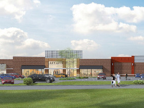 RD Management breaks ground at Waterview Marketplace in Parsippany, New Jersey