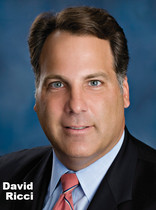 Harvey Hanna Associates selects Ricci and Flynn as 2014 Brokers of the Year